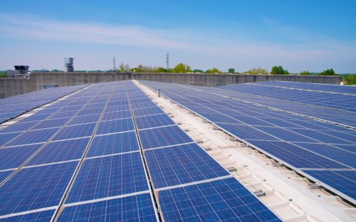 Council Facilities Set To Go Green In February   GI Energy