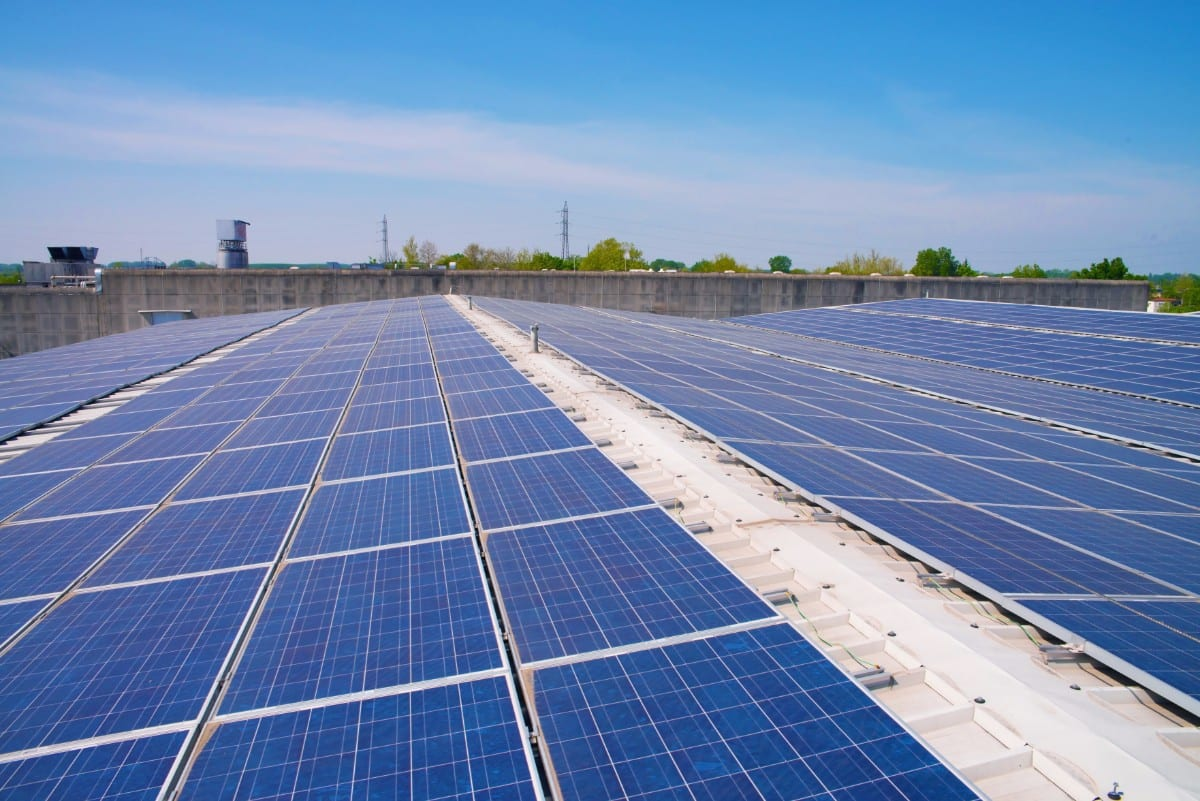 Council Facilities Set To Go Green In February | GI Energy