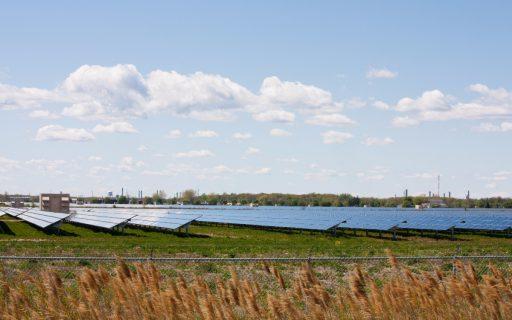 The history of GI Energy in the solar energy industry | GI Energy