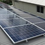 GI Energy | Residential and Commercial Solar Power Systems