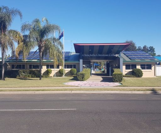 Chinchilla Christian College
