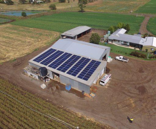 Bennick Farms Additional