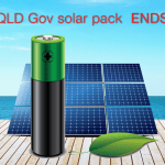 Last days for the QLD Gov Battery rebate!