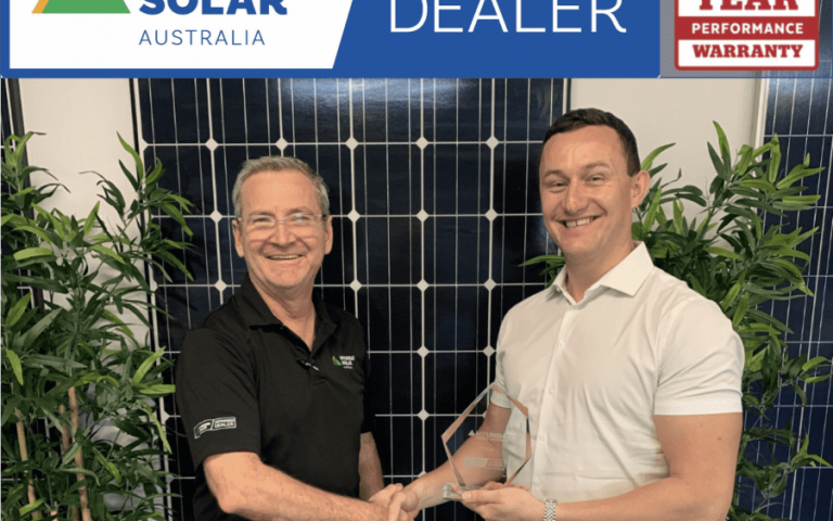 Hyundai Solar – they're back, and better than ever!