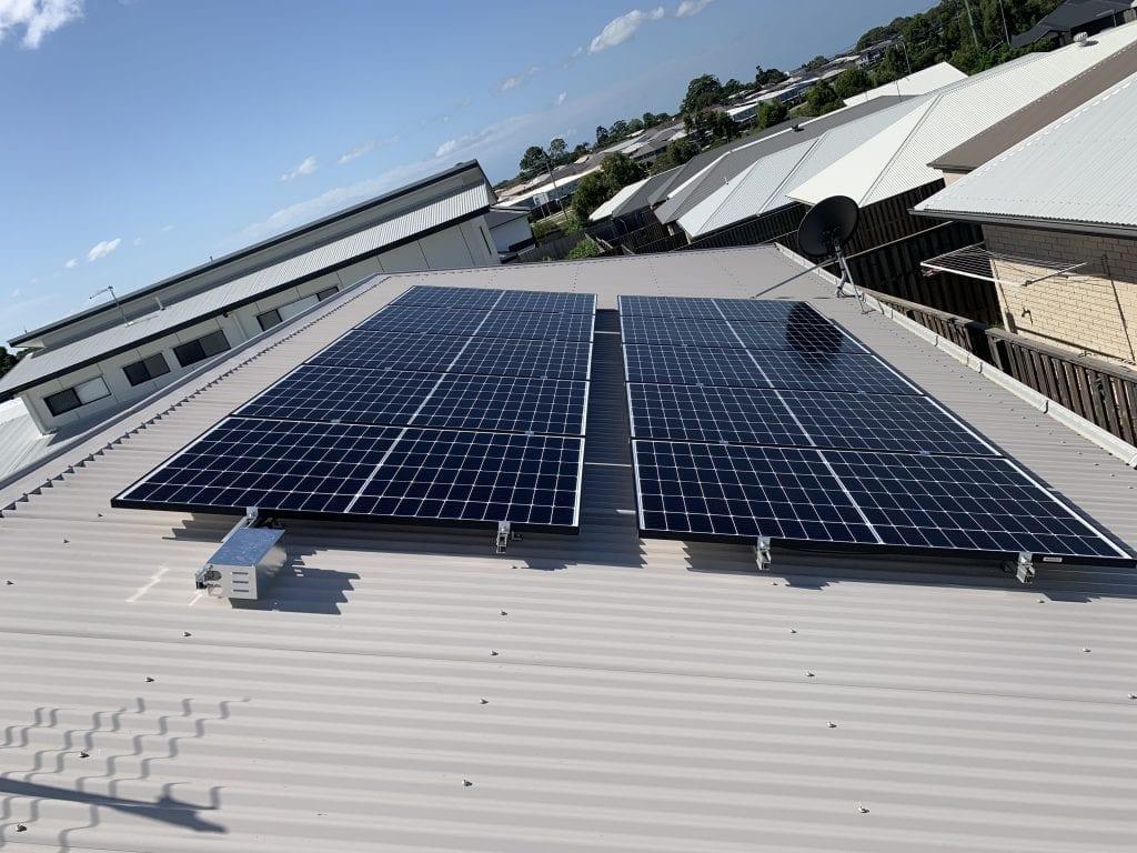 Q Cells Solar Panel Review German Engineering With Korean Dedication Gi Energy