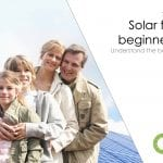 Solar For Beginners