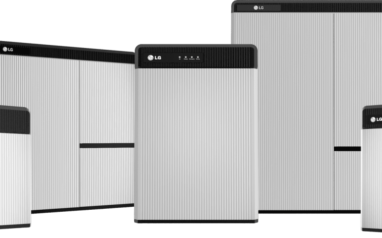 LG Chem – Life's Good with Solar Batteries