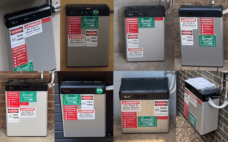 Solar Batteries: 9 Reasons People Installed Them In 2019