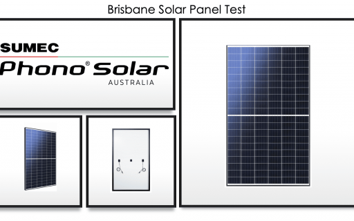 Phono Solar Vs. Global top 5 Manufacturer