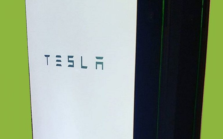 Tesla – The Battery Everyone's Talking About