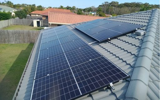 How much do solar panels cost in Sydney?