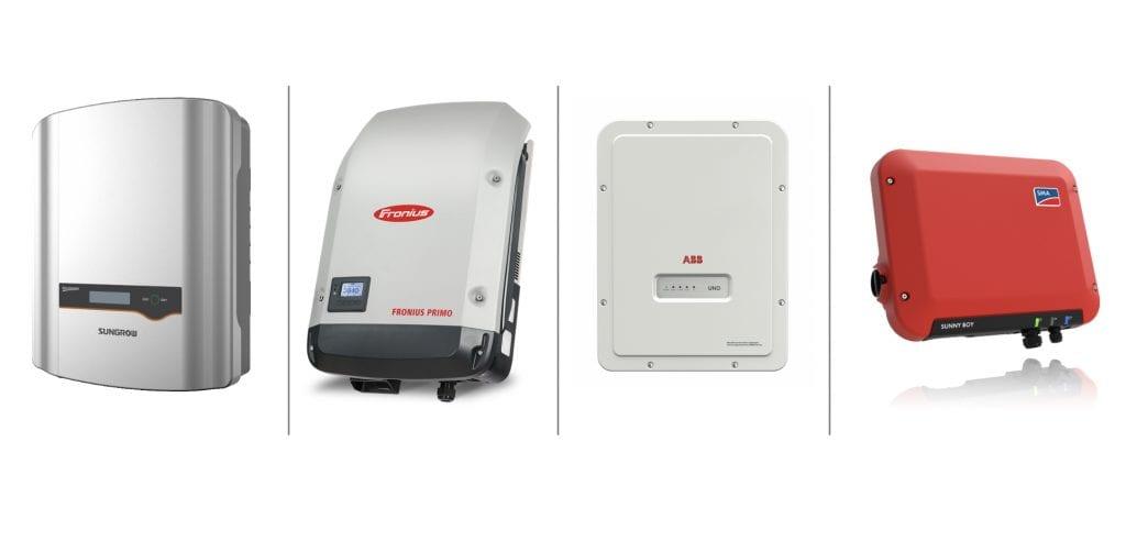 best options of solar inverters