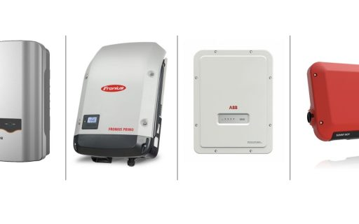 Can my solar inverter be installed outside?