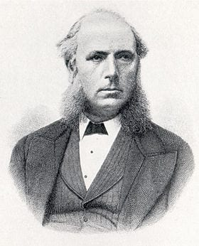Willoughby Smith contributed to the invention of solar panels
