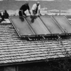Who invented solar panels? -The early history of solar energy