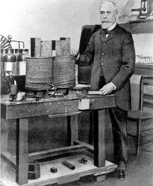 Edmond Becquerel discovered solar energy