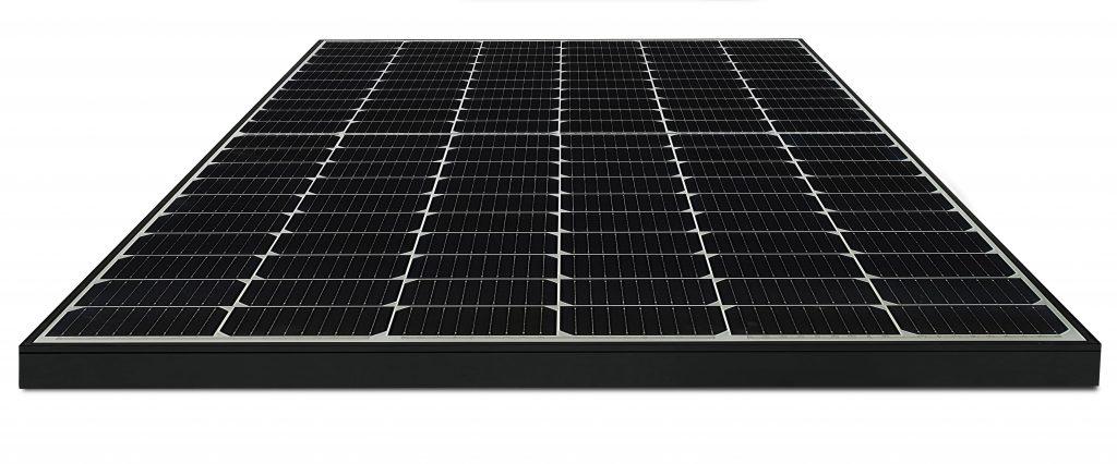 LG Neon H solar panel 2021