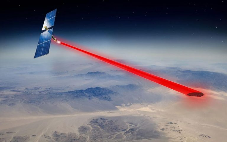 China to be the first country to put solar in space and beam energy to earth via radiowaves!