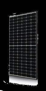 LG Neon H solar panel