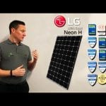 LG Neon H Solar Panel Review -Best Panel of 2021?